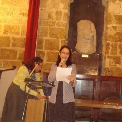 Société des Poètes Français Montpellier 7 nov 2013
